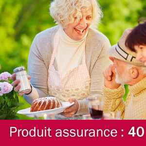 Assurance pour les 40-85 ans