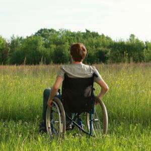 Assurance invalidité