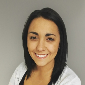 Myriam Gionet